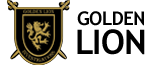 Golden Lion Investigations Logo